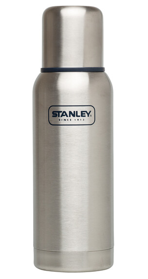 Stanley Adventure Drinkfles 739ml zilver